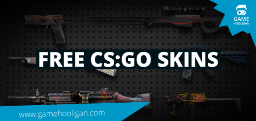 Free CSGO Skins and Knives
