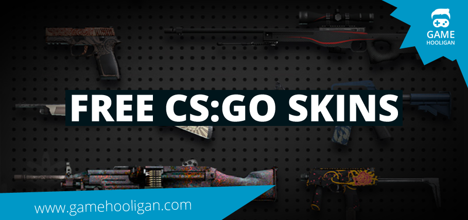Website Trade Cs Go Skins